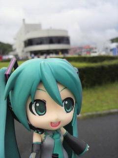 岡山国際です。