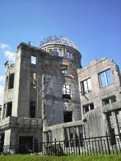 というわけで広島へ。