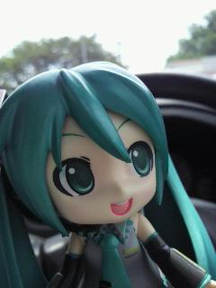菅生から帰ります。