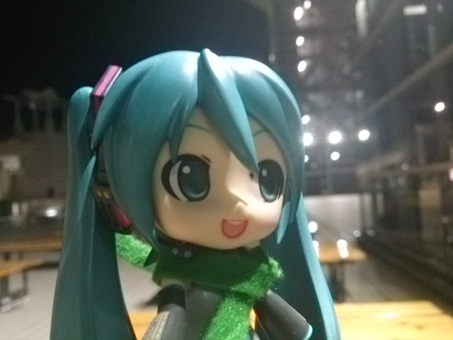 東京モーターショー2013来ました。