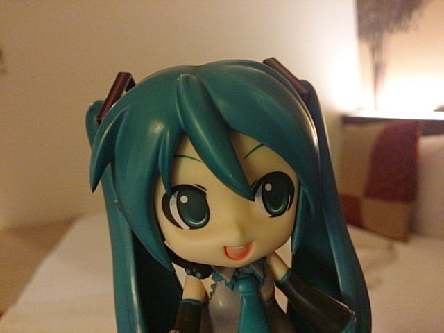 ホテル京阪浅草です。