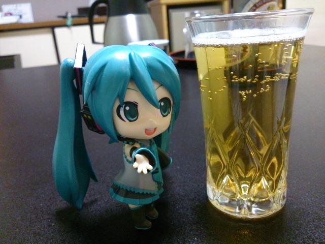 祝杯になりますね。