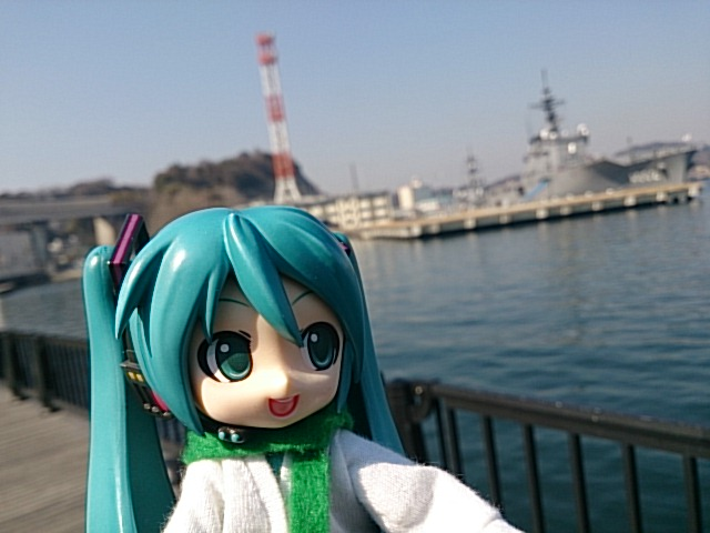 横須賀であります。