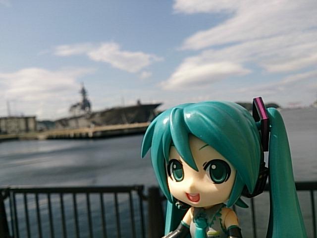 横須賀よりみちいずも。