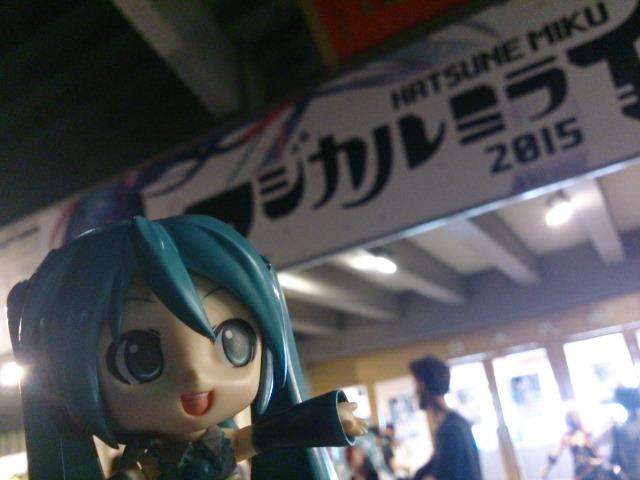 最高のライブ日本武道館。