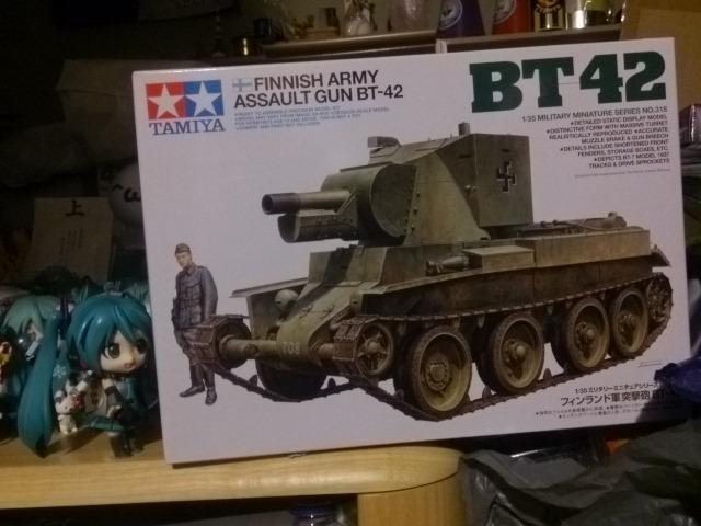 BT−42。