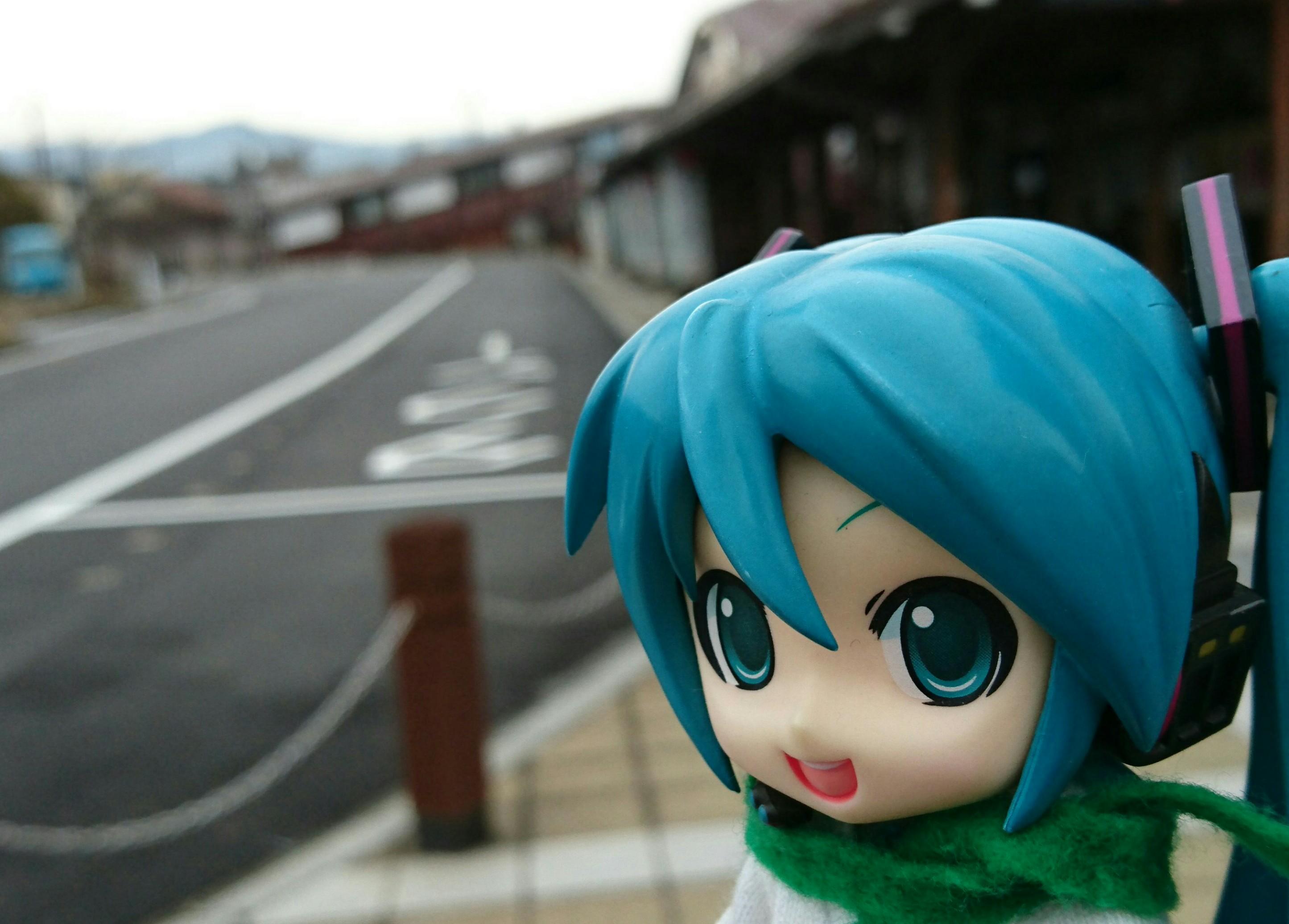 飛騨古川再訪。